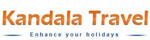 Kandala Travel Logo
